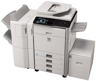 Sharp MXM503N Image