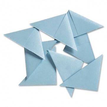 Blueline  document Corner
