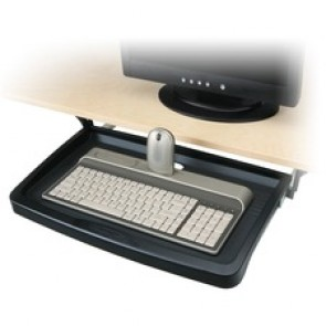 Kensington Standard Under Desk Keyboard Drawer