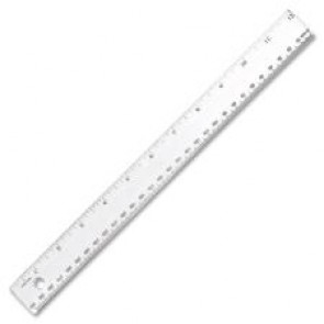 Westcott Shatter-proof Ruler