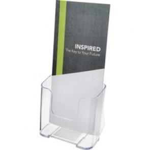 deflecto  Leaflet Size Single Pocket docuHolder