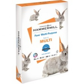 Hammermill Fore MP White Paper