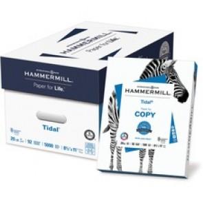 Hammermill  Tidal MP Letter Paper (Ream)