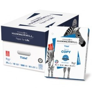 Hammermill Tidal Recycled Copy Paper