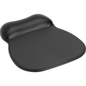 Compucessory Soft Skin Gel Wrist Rest & Mouse Pad
