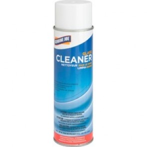 Genuine Joe Glass Cleaner Aerosol