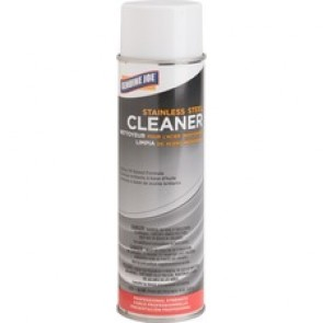 Genuine Joe Stainless Steel Cleaner