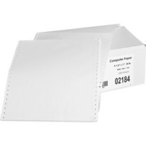 Sparco Convenience Pack 1-part Computer Paper