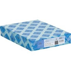 """Sparco Premium Copy Paper, 20Lb,  (8-1/2"""" x 11"""", Letter), 500/Ream, Blue"""