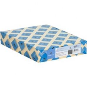 "Sparco Premium Copy Paper, 20Lb,  (8-1/2"" x 11"", Letter), 500/Ream, Canary"
