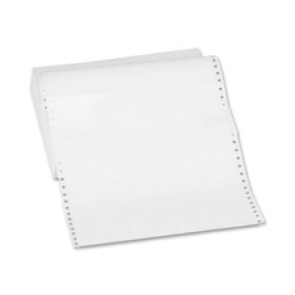Sparco  1-Part Blank Continuous-form Computer Paper