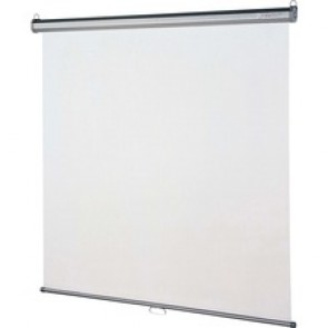 Quartet WallCeiling Projection Screen