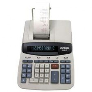 Victor  26402 Commercial Print Calculator