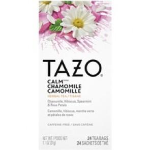 Tazo Calm Blend Herbal Tea