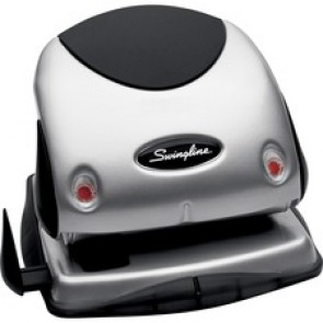 Swingline EasyView™ 2-Hole Punch