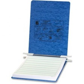 "Acco 8-12""x11"" Presstex Hanging Data Binders"