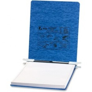 "Acco 9.5""x11"" Presstex Storage Hooks Data Binders"