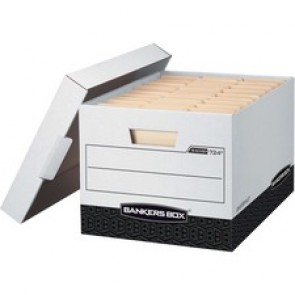 Bankers Box R-Kive File Storage Box