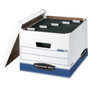 Bankers Box Hang 'N' Stor Storage Boxes