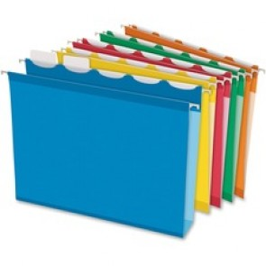 Pendaflex Ready-Tab Assorted Hanging Folders