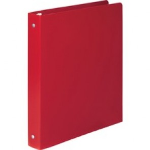 Acco Accohide Poly Ring Binder