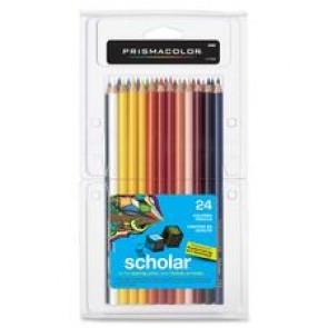 Prismacolor Scholar Colored Pencils