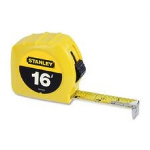 Stanley-Bostitch  Tape Rule