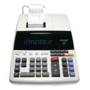 Sharp Calculators  EL2615PIII Heavy-duty Printing Calculator
