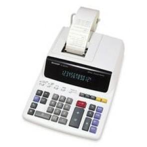 Sharp Calculators EL2607RIII Desktop Calculator