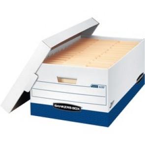 Bankers Box Presto File Storage Box