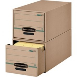 Bankers Box Recycled Stor/Drawer - Letter
