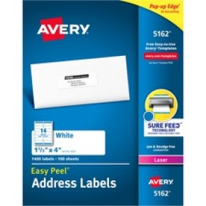 Avery® Mailing Label