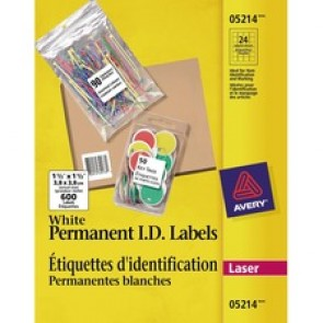 Avery&reg ID Label