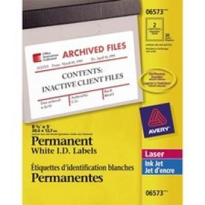 Avery&reg Identification Label