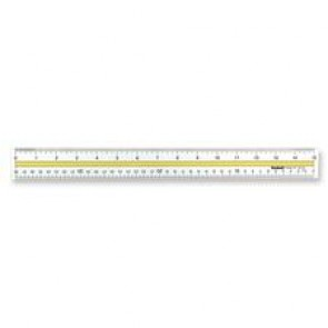 Acme United Document Ruler