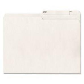 Hilroy 1/2 Cut Reversible File Folder