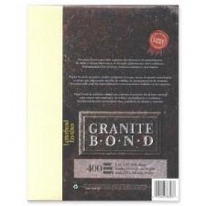 First Base  78303 Granite Bond Laser Paper