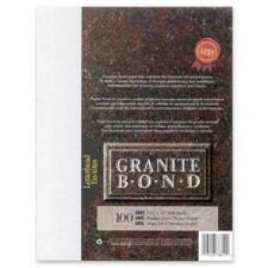 First Base  78812 Granite Bond Laser Paper