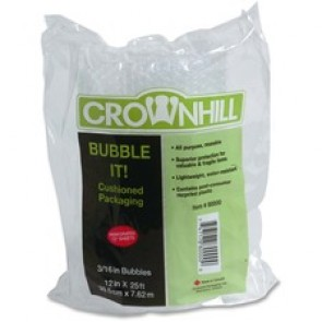 Crownhill Cushion Wrap