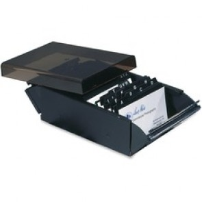 Acme United  Business Card Files