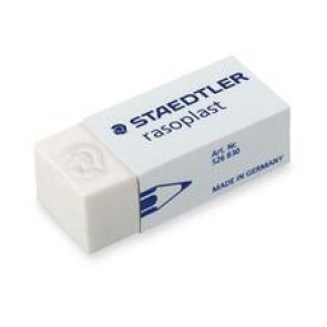 Staedtler Small Home/Office Eraser