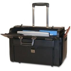 Bond Street  Notebook/Catalogue Case On Wheels