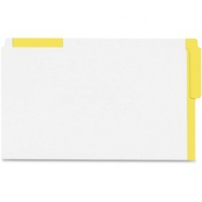 Pendaflex  Color Coded Top End-Tab File Folder
