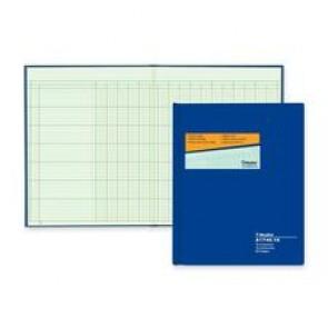 Blueline 1740 Series Columnar Book