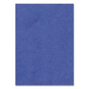 "Hilroy Heavyweight Recycled Bristol Board, 22"" x 28"", dark Blue"