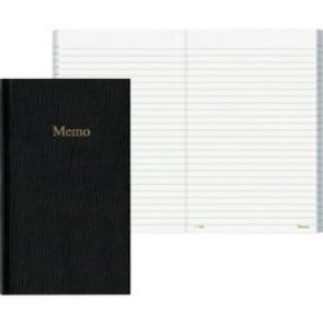 Blueline  Glue Binding Side Open Memo Book