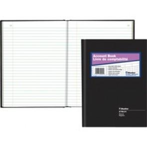 Blueline A796 Series Account Books
