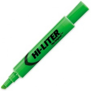 Avery® Hi-Liter Desk Style Highlighter