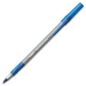 BIC  Round Stic Comfort Grip Ballpoint Pen