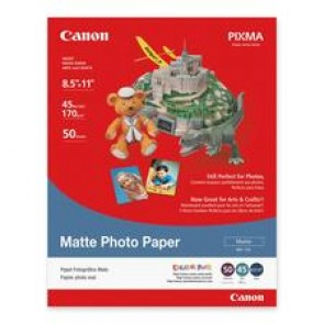 Canon  Premium Photo Paper